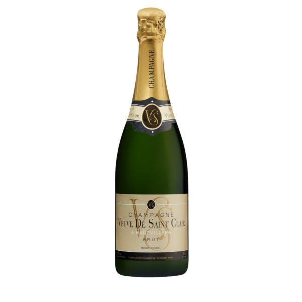 Veuve_Saint_Clair champagne