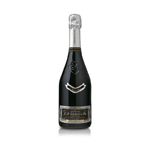 Champagne JM Gobillard et fils millesime