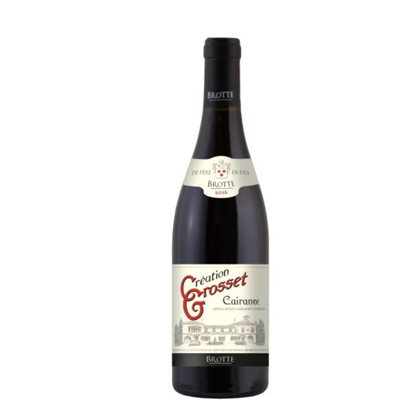 Grosset Cairanne rhone
