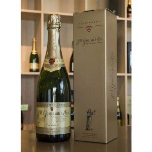 Champagne JM Gobillard et Fils Brut tradition