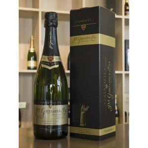 Champagne JM Gobillard et Fils Brut Gran reserva Premier Cru