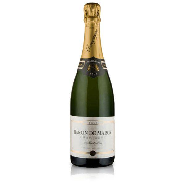 Champagne Baron de Marck JM Gobillard et Fils