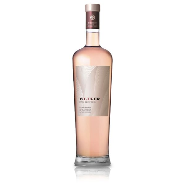 Cote de Provence Elixir Rose