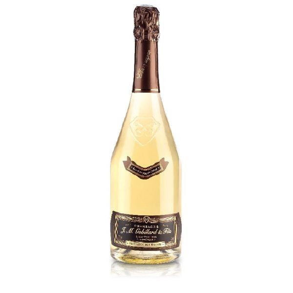 Champagne JM Gobillard et fils Privilegio de Monjes