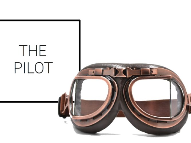 The Wine Pilot Sunday Dandy